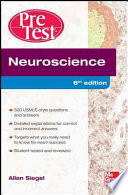 Neuroscience Pretest Self-Assessment and Review, 8th Edition
