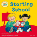 Oxford Reading Tree  Read With Biff  Chip   Kipper First Experiences Starting School