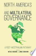 North America s Soft Security Threats and Multilateral Governance