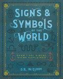 Signs & Symbols of the World Pdf