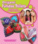 Pdf Origami Fortune Tellers