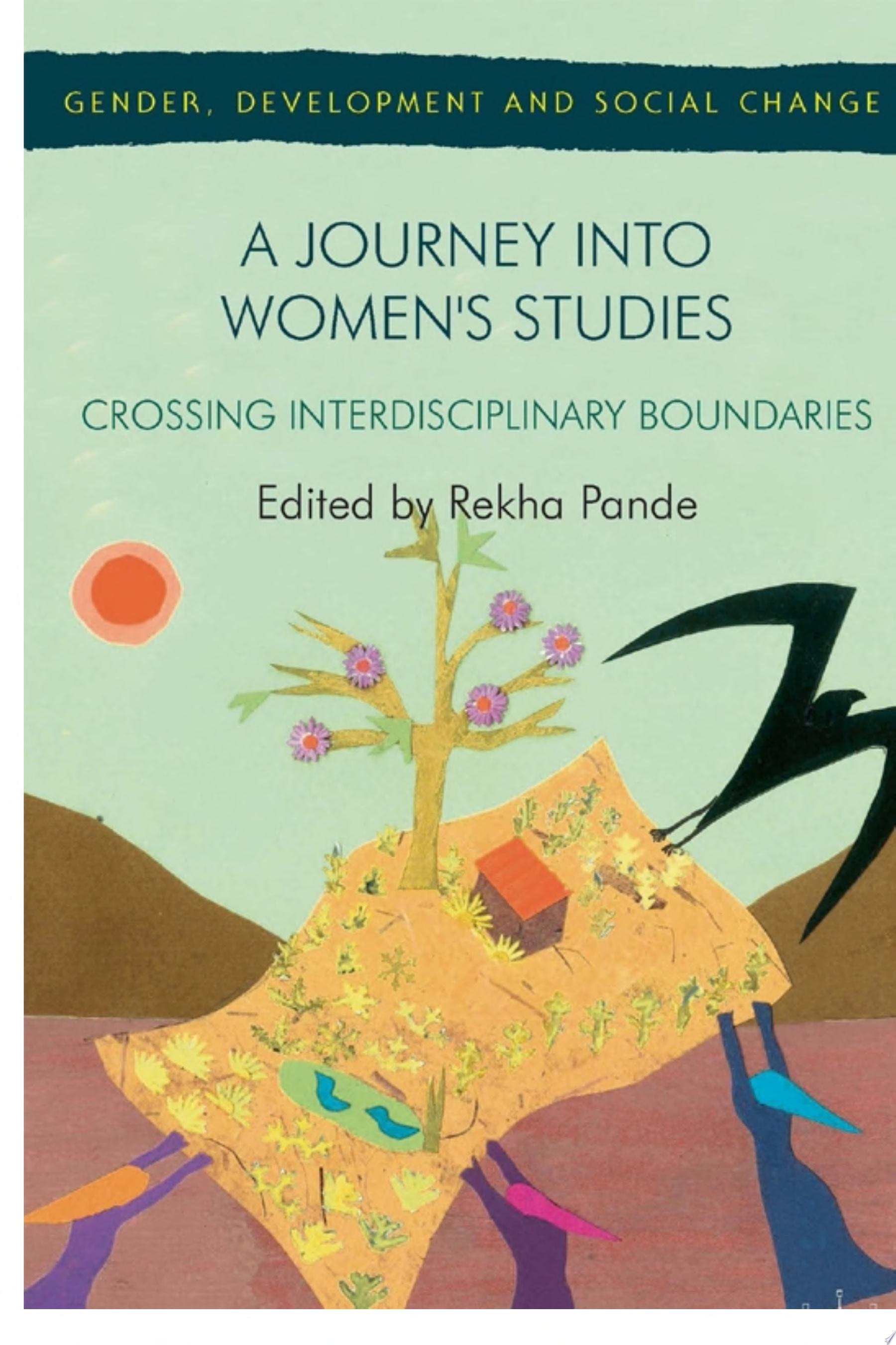 A Journey into Women s Studies