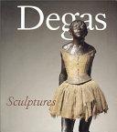 Degas Sculptures