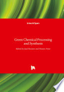 Green Chemical Book PDF