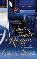 Never Trust A Rogue [Pdf/ePub] eBook