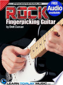 Rock Fingerstyle Guitar Lessons Book PDF