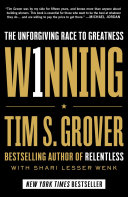 Winning Pdf/ePub eBook