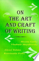The Art and Craft of Writing Book