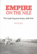 Empire on the Nile ebook
