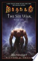 The Diablo  The Sin War  1  Birthright
