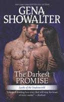 The Darkest Promise Pdf/ePub eBook