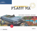 Cover of Macromedia Flash MX