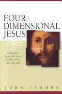 Four Dimensional Jesus