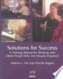 Solutions for Success Book