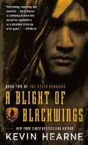 A Blight of Blackwings Pdf/ePub eBook