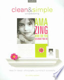 Clean And Simple Scrapbooking Book PDF