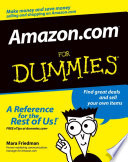 List of Dummies Amazon E-book