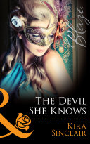 The Devil She Knows (Mills & Boon Blaze)