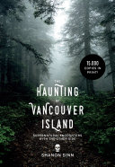 Pdf The Haunting of Vancouver Island Telecharger