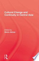 Cultural Change Continuity In