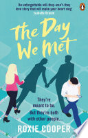 The Day We Met Book