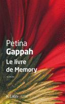 Le livre de Memory Pdf/ePub eBook