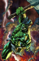 Hulk Pdf/ePub eBook