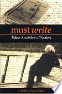 Must Write