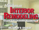 The Family Handyman Interior Remodeling