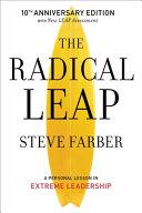 The Radical Leap