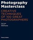 Photography Masterclass?
