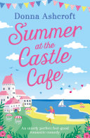 Summer at the Castle Cafe Book