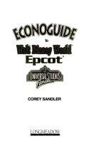 Econoguide to Disney World