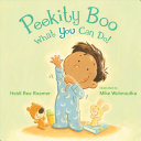 Peekity Boo–What You Can Do!