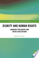 Dignity and Human Rights
