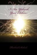 I Am Yahweh Your Elohim Book