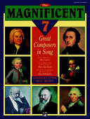 The Magnificent 7: Great Composers in Song, Book & CD