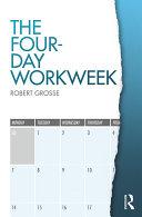 The Four-Day Workweek Pdf/ePub eBook