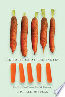The Politics of the Pantry Book