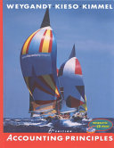 Accounting Principles, , with CD