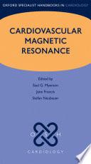 Cardiovascular Magnetic Resonance Book