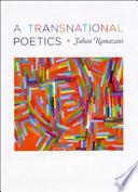 """A Transnational Poetics"" by Jahan Ramazani"