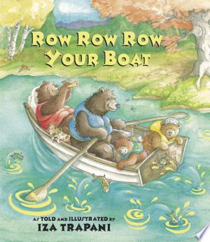 Free Download Row Row Row Your Boat PDF - Writers Club