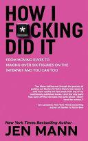How I F cking Did It Book PDF