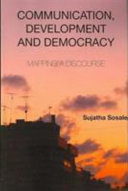 Communication, Development and Democracy