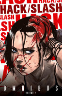 Hack/Slash Omnibus Vol 2