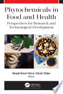 Phytochemicals in Food and Health