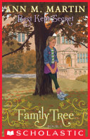 Family Tree Book Three: Best Kept Secret