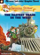 Pdf Geronimo Stilton Graphic Novels #13 Telecharger