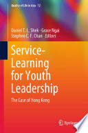 Service-Learning for Youth Leadership